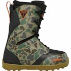 32 THIRTYTWO LASHED MEN'S SNOWBOARD BOOTS 2018 (CAMO) (SELECT A SIZE) SNOW BOOTS
