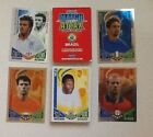 Topps Match Attax World Cup 2010 Player Cards - No's 1-249