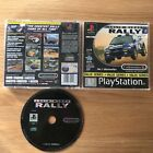Colin McRae Rally PS1 PlayStation 1 PAL Game -- Boxed Racer Best Seller