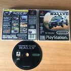 Colin McRae Rally PS1 PlayStation 1 PAL Game - Boxed Racer Best Seller