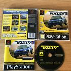 Colin McRae Rally PS1 PlayStation 1 PAL Game - Complete Racer Best Seller