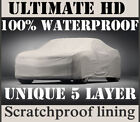 [CCT] 5 Layer Weather/Waterproof Full Car Cover For Cadillac De Ville 1959-2005