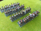 1/72 20mm Napoleonic French Dragoons