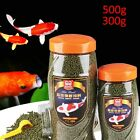 Koi Carp Feed Spirulina Fish Food Goldfish Ornamental Fish Food set Kit