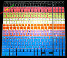 Keyboard Skin Cover for Dell 15-3542 15-5547 17-5748 15-5570 17-5770 15-7577