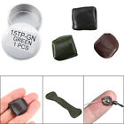 2 x15g Tungsten Rig Putty Terminal Carp Tackle -Brown/Black/Green Mud Non-Toxic