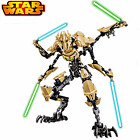 **NEW** Lego Star Wars General Grievous Buildable Figure $19.99 USD
