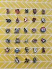 Authentic Origami Owl MLB Charms- Retired on Ebay