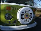 1977+Volkswagen+Bus%2FVanagon+sunroof+transporter