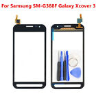Touch Screen Glass Digitizer Panel Replace+Tool For Samsung Galaxy Xcover 3 G388