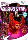 NEW Wii Game      Go Play Circus Star   MAKE AN OFFER