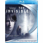 The Invisible (Blu-ray Disc, 2007) - NEW!!