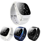 Sport Bluetooth Smart Watch Wrist Watch M26 Pedometer for Android Samsung USA