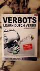 Verbots Learn Dutch Verbs Fast Fun and Easy Bestseller Rory Ryder Taschenbuch