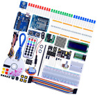 Quimat UNO R3 Project Super Starter Kit with Free Tutorial for Aruino,Complete R