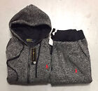 NEW Ralph Lauren Polo Women's Suit Stone Gray Top & Bottom Brand New w/ Tags