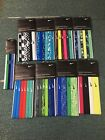 NWT Unisex Nike Headbands Printed Assorted Silicone For Grip 6pcs/4pcs/3pcs