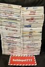 NINTENDO WII GAMES * Pick and Choose *Huge Selection ALL TESTED