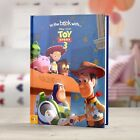 Personalised Toy Story 3 Fun Childrens Bedtime Story Book Hardback Softback Gift