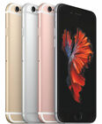 Apple iPhone 6/ PLUS/ 6S 16GB 64GB 128GB -Gold/Silver/Grey/Rose UNLOCKED SIMFREE <br/> ** ONE YEAR WARRANTY * FACTORY UNLOCKED *