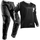 NEW THOR MX 2018 SECTOR ZONE BLACK Youth Jersey Pant Outfit Moto Gear MX Kids MX