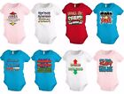 Funny Baby shirt Bodysuit Infant toddler Creeper Poop Diaper Shower party Gift