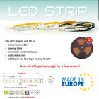 Professional 2835 SMD Led Tape Made In EU - Comercial Quality Warm / Cool White