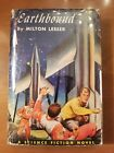 Earthbound, Milton Lesser First Edition 1952 Winston Science Fiction
