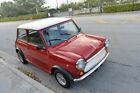 1976+Austin+Mini+1300cc+Innocenti+SEE+VIDEO%21