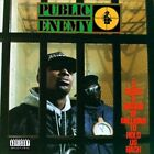 It Takes a Nation of Millions to Hold Us Back [PA] by Public Enemy-Disc Only