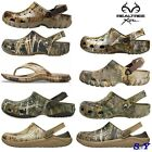 Crocs Realtree Camo Clogs Flip Flops Sandals Shoes Camouflage