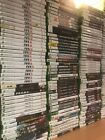 XBOX 360 DISC ONLY GAMES  FREE DELIVERY