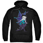 Betty Boop Sparkle Fairy Pullover Hoodies for Men or Kids $26.39 USD