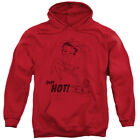 Betty Boop Nimble Betty Pullover Hoodies for Men or Kids $26.39 USD