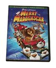 ~ Merry Madagasca From Dream Works Film in DVD WS & Fullscreen Special Edition ~