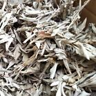 California / Californian White Sage Clusters Smudge Incense - Ideal For Smudging