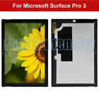For Microsoft Surface Pro 3 1631 V1.1 LCD Touch Screen Digitizer Replacement RHN