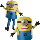 Rubies Adults Official Despicable Me Inflatable Minion Stuart Fancy Costume