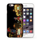 LAS VEGAS NEVADA CASINO CARDS POKER SLOTS ROULETTE PHONE CASE COVER FOR IPHONE