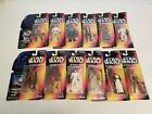 Star Wars Action Figures Buy 5 Get 6th Free You Choose Free Shipping MOC $8.95 USD