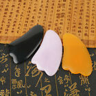 Wings Beauty Healthy Tools China Traditional Guasha SPA Study Jade Massage Tool