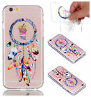 For Samsung S6 S8 Phone 5-X Huawei P8 P9 10color TPU Silicon Phone Case Cover CA