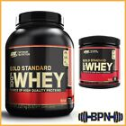 Optimum Nutrition Gold Standard 100% Whey Protein - 2.27kg - BEST PRICE