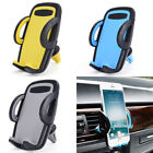 360° Car Air Vent Mount Holder Cradle Stand  for Cell Phone iPhone7 S8、2018