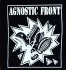HARD CORE patches punk Agnostic Front Terror Sick of It All  Madball Hatebreed