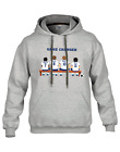 PERSONALISED FOOTBALL GAME CHANGER HOODIE Choose your own players names