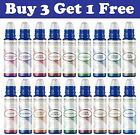 Essential Oil Roll On Pre-Diluted 10ml Therapeutic Grade Blends CREATE Set / Lot