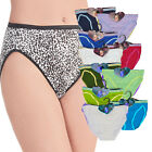 LOT of 12 Mixed Womens Sexy Panties Thongs Boy Shorts Underwear ALL SIZES