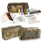 MILITARY ARMY COMMANDERS MODEL KIT- BATTLE ORDERS - MTP MULTICAM POUCH