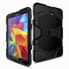 "For Samsung Galaxy Tab A 10.1"" T580 P580 Tablet Hard Case Cover+Screen Protector"